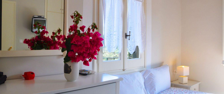 Double Room Zefiros Hotel Paleokastritsa