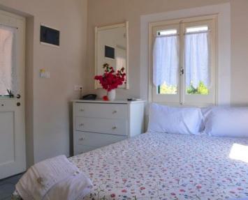 Double Room Hotel Zefiros Paleokastritsa