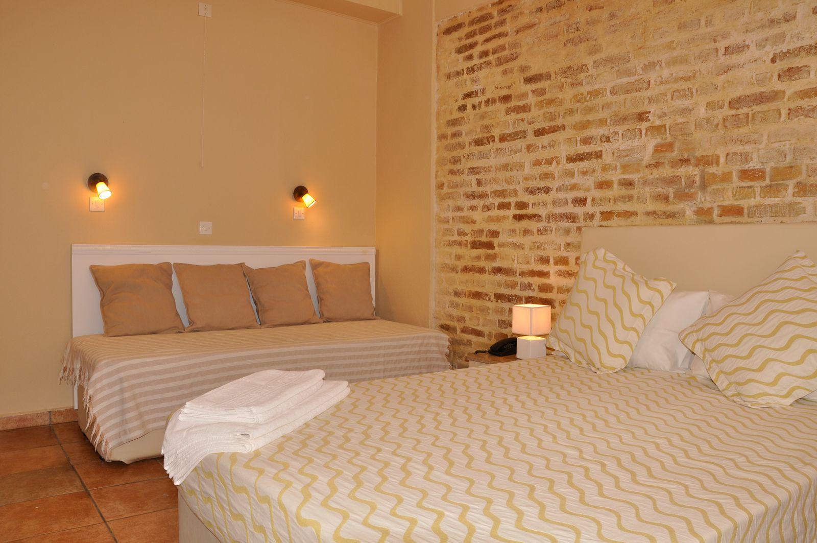 Family Room Zefiros Hotel Paleokastritsa