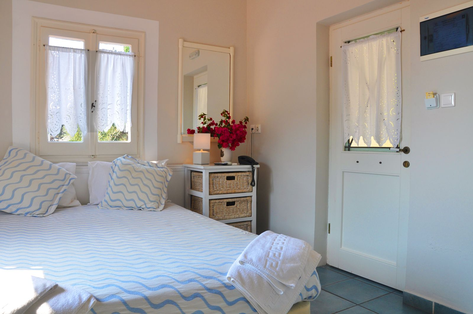 Double Room Hotel Paleokastritsa