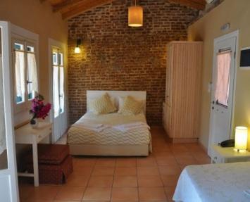 Triple Room Zefiros Hotel Paleokastritsa
