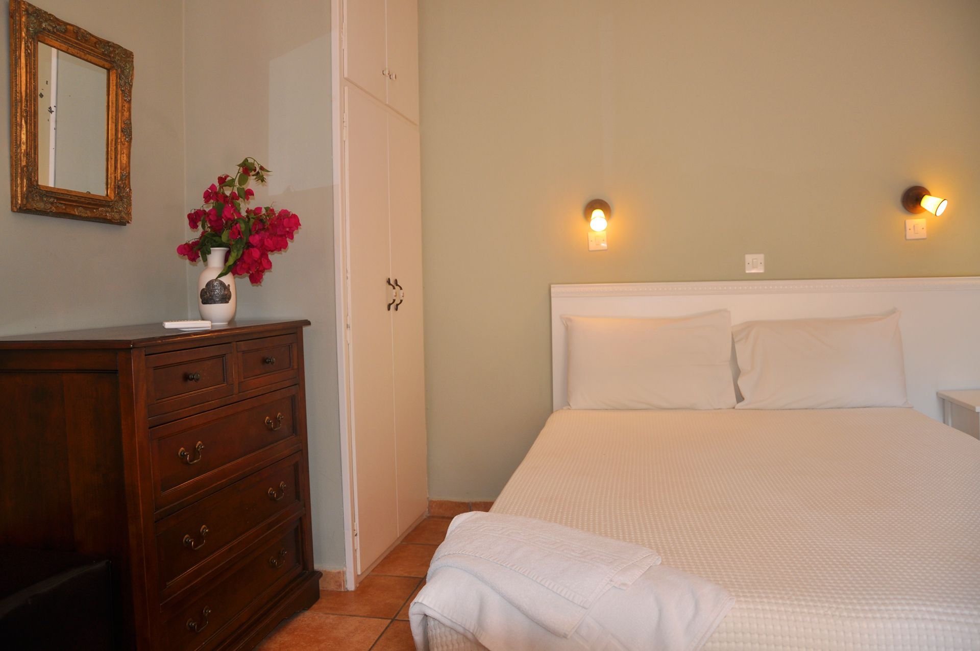 Family Room Zefiros Hotel